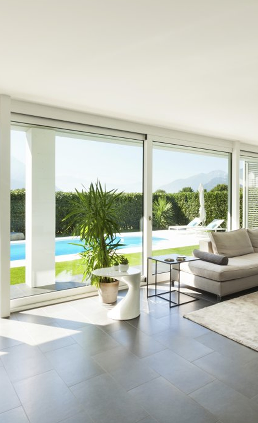 ventanas europeas monterrey